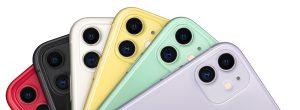 Gute Nachrichten: iPhone 11 sorgt für kräftiges Wachstum in China