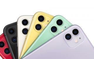 iPhone 11 sorgt wieder für kräftigere iPhone-Verkäufe in China