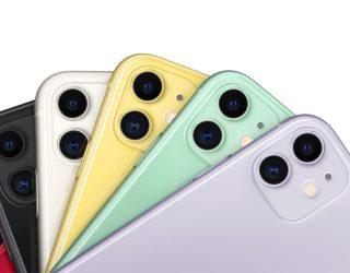 Kuo: iPhone 11 legt einen starken Start hin