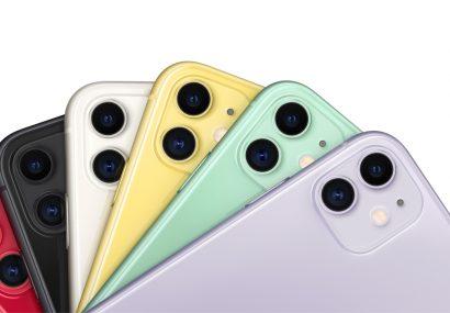 Trotz Corona starkes Wachstum: Apples iPhone trotzt dem Abwärtstrend in den USA