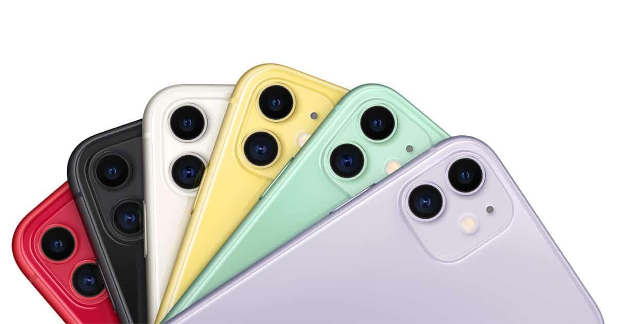 iPhone 11 sorgt wieder für kräftigere iPhone-Verkäufe in China • Apfellike.com