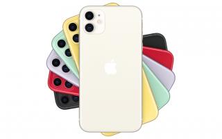 iPhone 11 wird knapp: Apple ordert Nachschub an Geräten