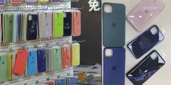 iPhone 11: Wandert das Apple-Logo in die Mitte? • Apfellike.com