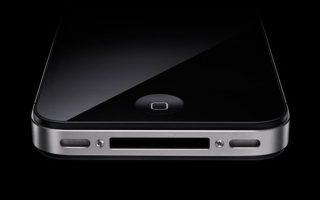 iPhone 2020 soll das Design des iPhone 4 wieder aufgreifen, gute Idee?