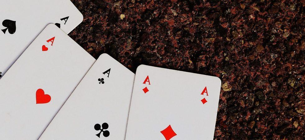 Beliebte Kartenspiele in der App Store für das tägliche Entertainment im Alltag