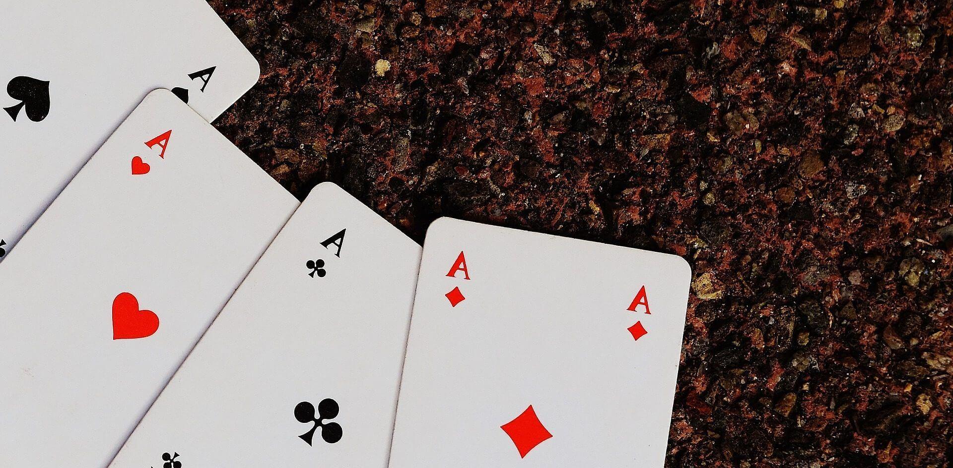 Kartenspiele App