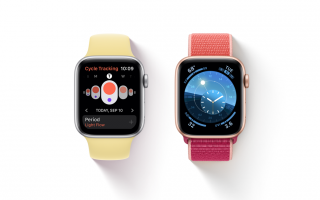 Soll den Blutdruck messen: Neue Health-Funktion für die Apple Watch patentiert