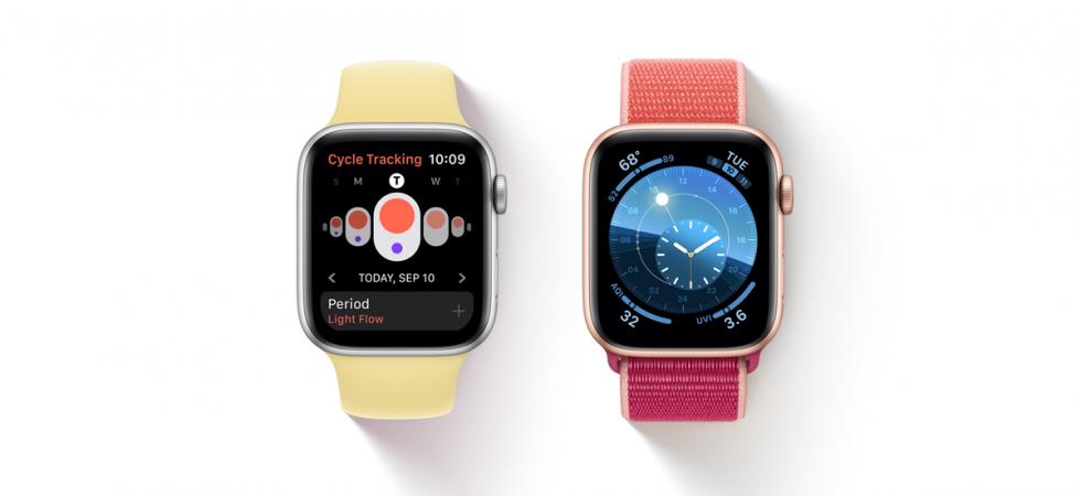 Apple verteilt Beta 2 von watchOS 6.2.8 an Entwickler