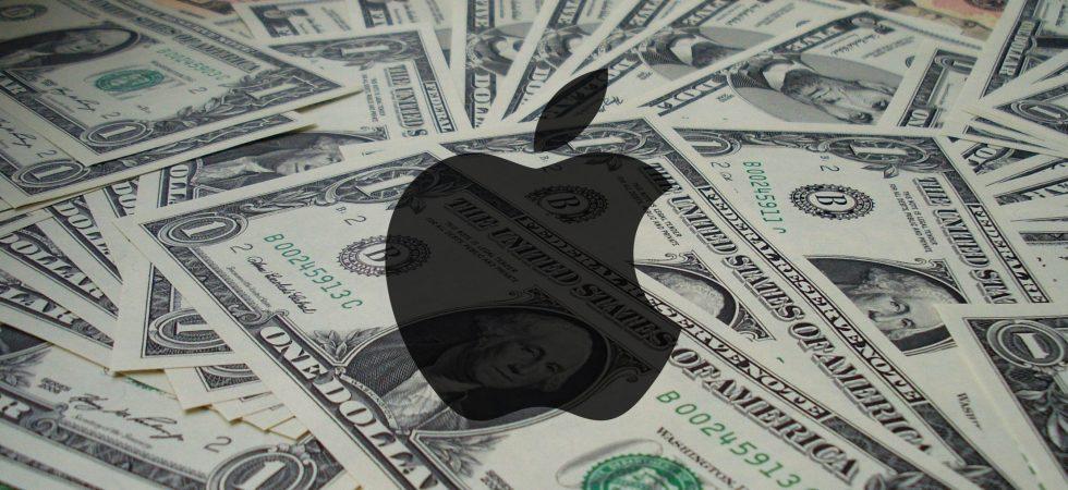 BREAKING NEWS: So sind Apples Q3 2020-Quartalszahlen ausgefallen