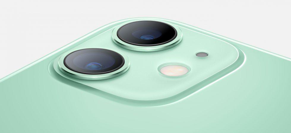 Zu viele Kameras in Smartphones: Sony kann Nachfrage nicht bedienen