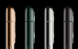 iOS 13.2 deutet Smart Battery-Case für iPhone 11 und iPhone 11 Pro an