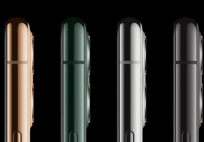 Kurios: Klingt das iPhone Xs Max besser als das iPhone 11 Pro Max? • Apfellike.com