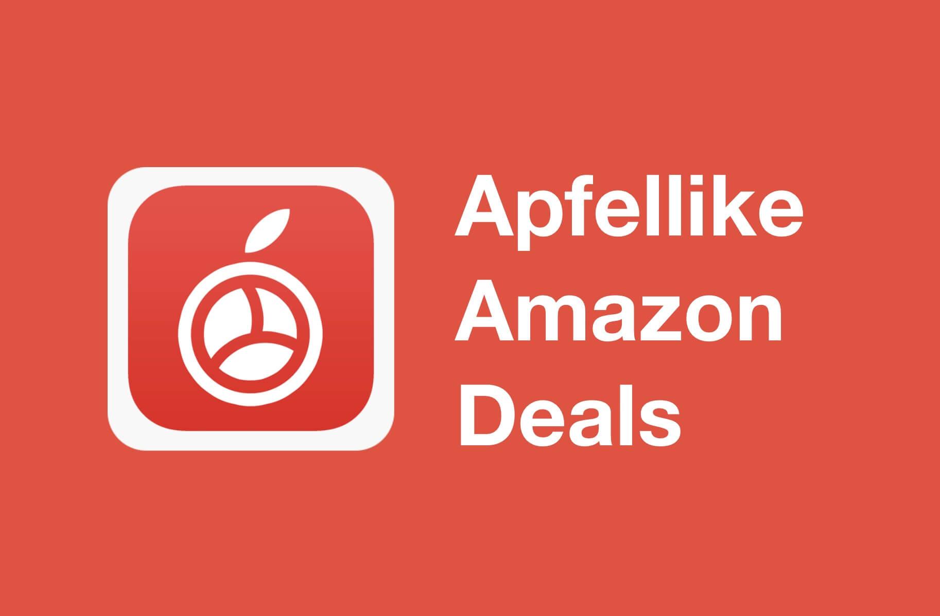 Noch schnell sparen: Bonus bei iTunes und HomeKit-Produkte günstiger bei Amazon • Apfellike.com
