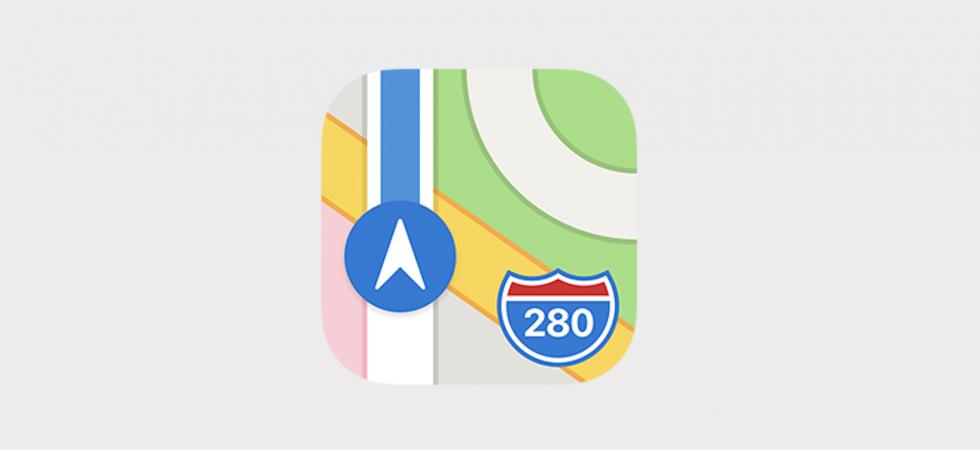 Blitzerwarnung und Unfall-Alarm: Apple Maps bald mit neuen Features?