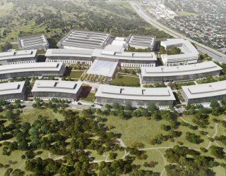 Jobs für Texas: Apple beginnt mit Bau von Campus in Austin