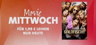 """iTunes Movie Mittwoch: """"Die Goldfische"""" für nur 1,99€ leihen"""