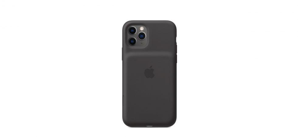 Smart Battery-Case für iPhone 11 / Pro: Kamera-Button funktioniert erst ab iOS 13.2 zuverlässig