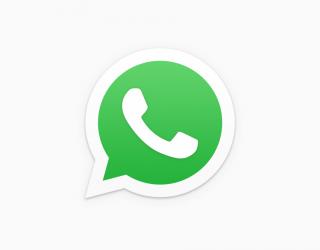 WhatsApp hat jetzt mehr als zwei Milliarden Nutzer auf der Welt