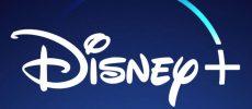 Disney+ kommt im März auch nach Deutschland