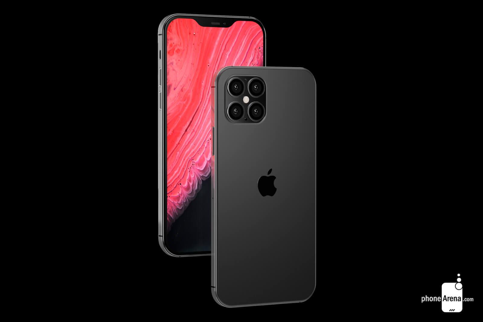 Düstere Aussicht: Kommt 5G zu langsam, leiden die iPhone 12-Verkäufe • Apfellike.com