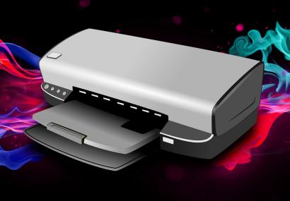 Was tun, wenn die Druckerpatrone eingetrocknet ist?
