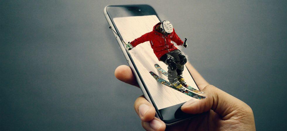 Coole iOS-Spiele für den Winter