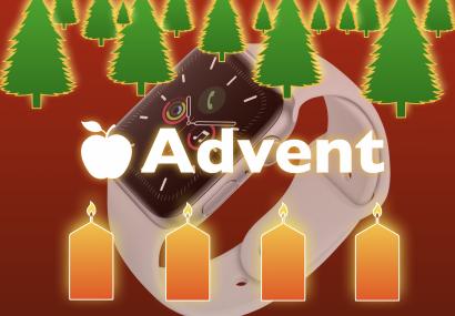 [BEENDET] Gewinnspiel: Apple Watch Series 5 zu Weihnachten gewinnen