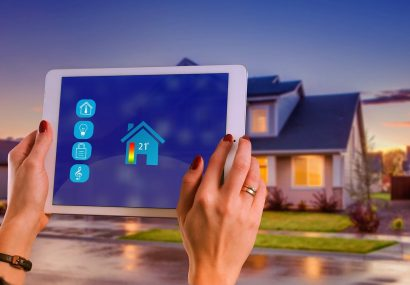 """Apple mit im Boot: Was kann der neue Smart-Home-Standard """"Matter""""?"""