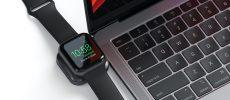 An iPad und Mac laden: Satechi bringt USB-C-Ladeadapter für die Apple Watch