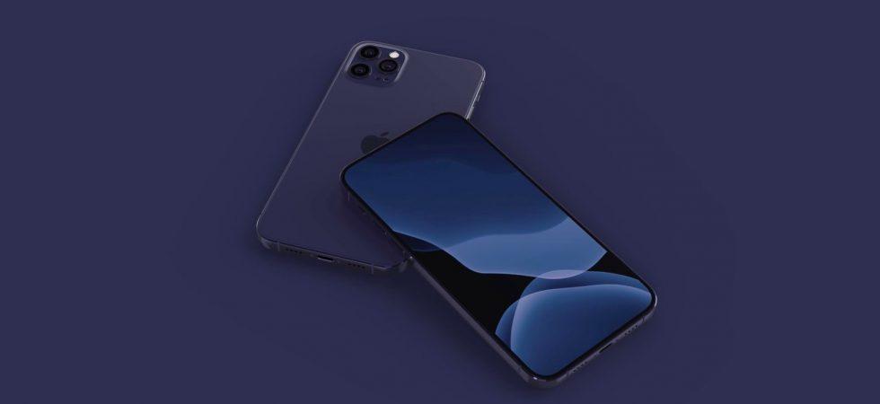 Navy Blue statt Nachtgrün: Was sagt ihr zu dieser iPhone 12-Farbe?