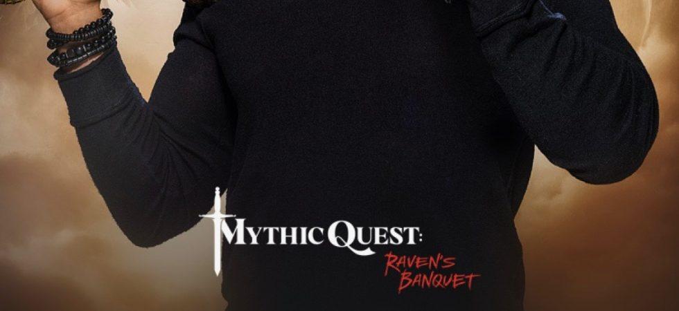 """""""Mystic Quest"""": Neue Comedy ab heute auf Apple TV+"""