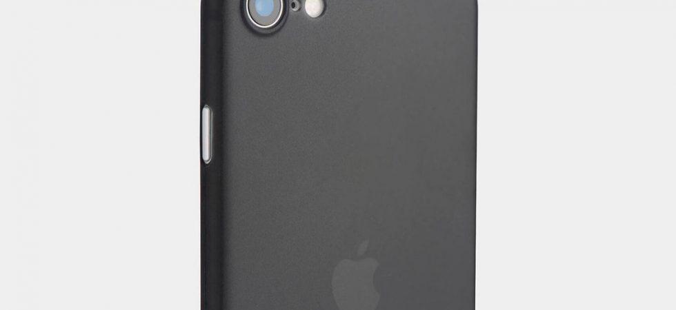 iPhone 9 oder iPhone SE 2? Erste Cases schon jetzt bestellen