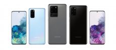 Samsung stellt Galaxy S20 und Z Flip vor: 8K-Video, faltbar, 16 GB RAM und mehr