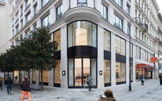Mit Corona-Beschränkungen: Apple Store Wien ist seit heute wieder geöffnet