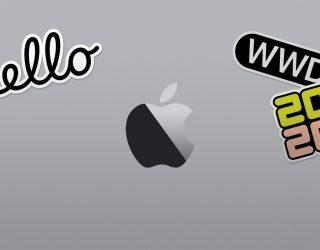 Apple veröffentlicht Details zur WWDC 2020