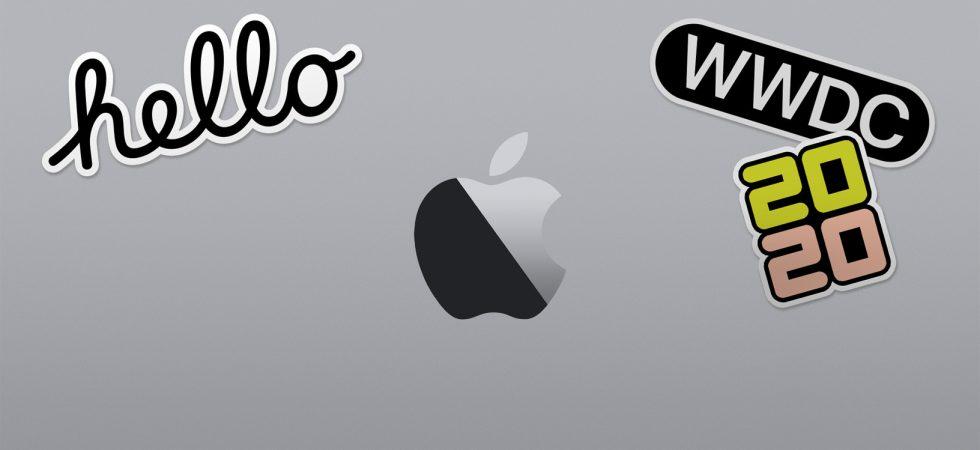 Apple kündigt WWDC 2020 als reine Online-Veranstaltung an