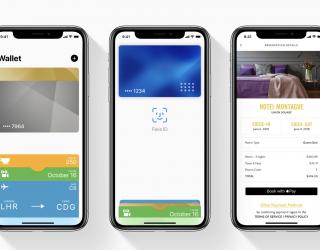 Apple Pay bei mobilem Bezahlen in den USA klar die Nummer eins