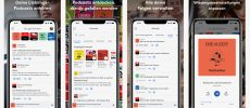 Nahtlose Wiedergabe: Google bringt Podcasts-App in den App Store