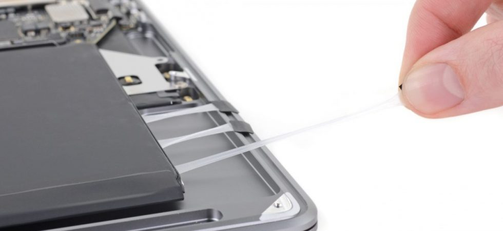 Mit Magic Keyboard: Das neue MacBook Air lässt sich besser reparieren