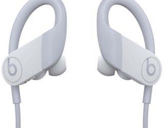 Powerbeats4 fast da: Offizielle Pressebilder von Apple aufgetaucht