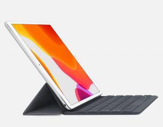Bilder: Kommt das neue iPad Air doch mit Face ID?