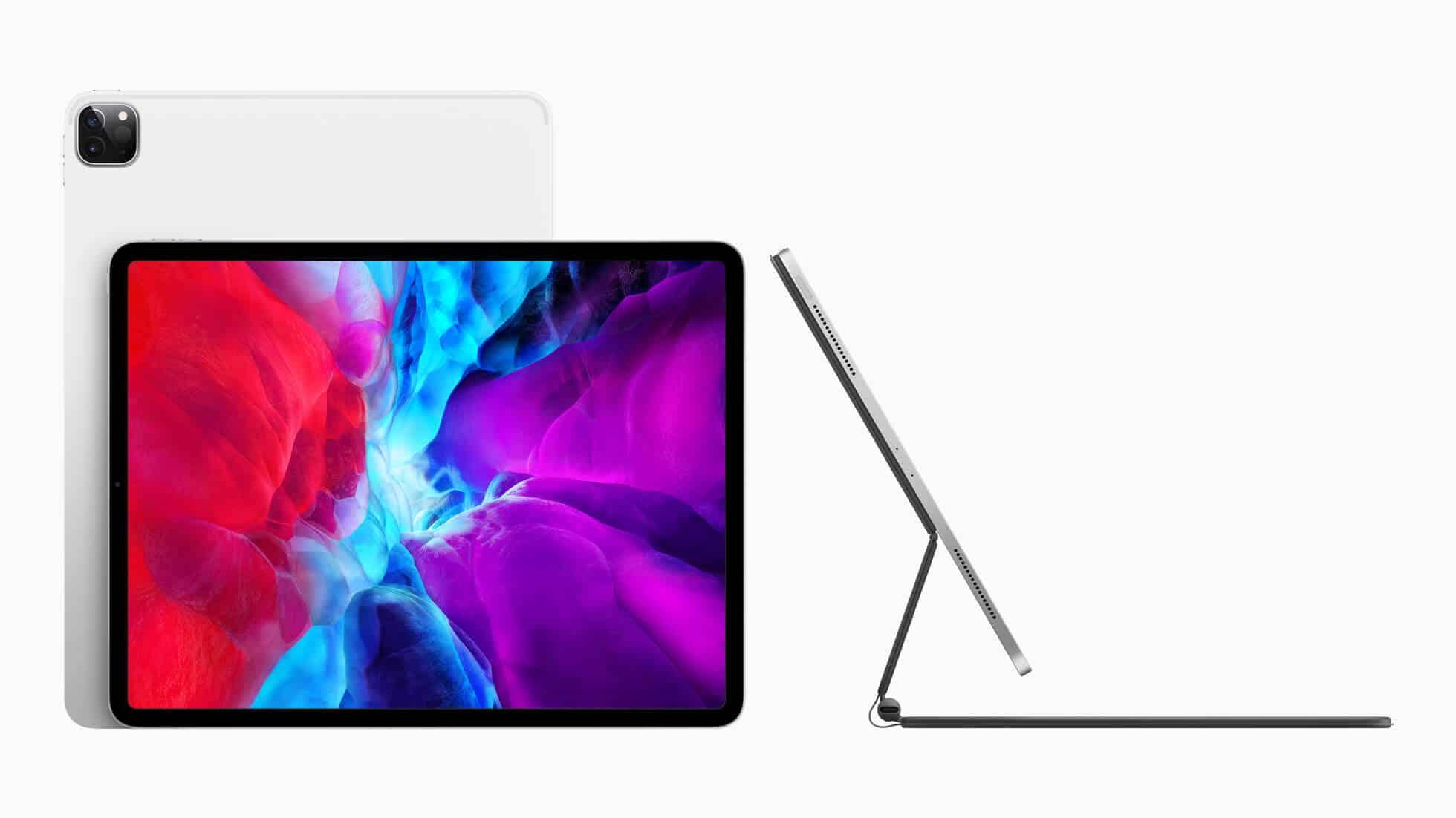 iPad Pro 2020 - Apple