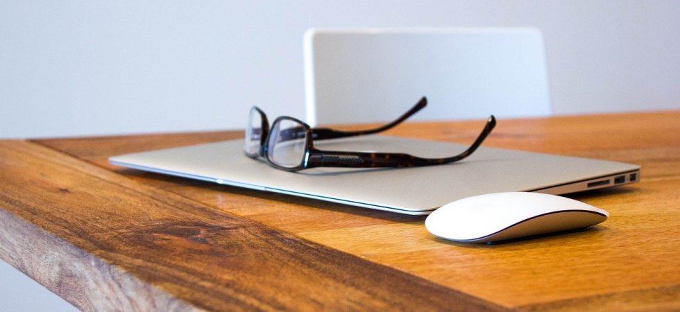 Brille mit Blaulichtfilter: Mehr als nur eine Sehhilfe