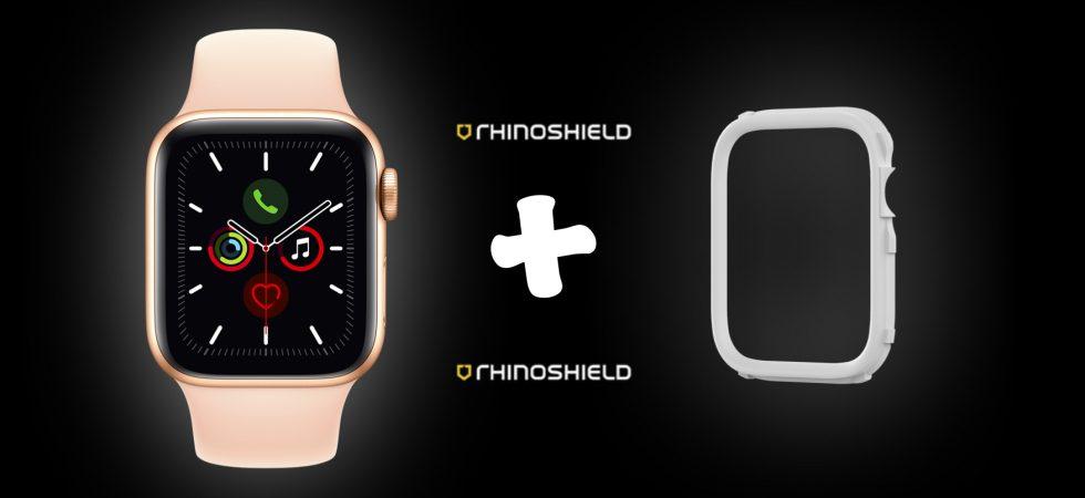 [BEENDET] Apfellike-Gewinnspiel: Apple Watch Series 5 gewinnen!