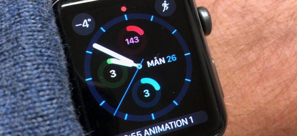 2020 – Diese Apps für die Apple Watch sollte man kennen