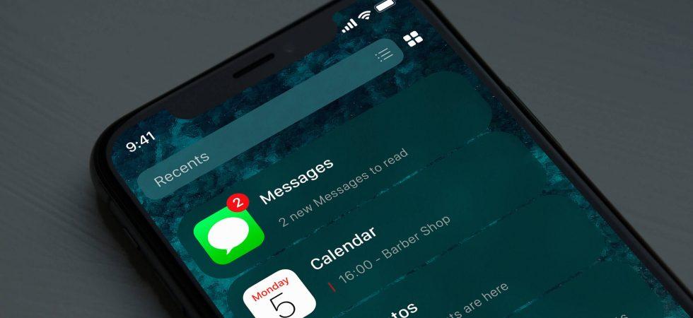 Erst mit iOS 15? Homescreen-Widgets kommen mit Pech doch später