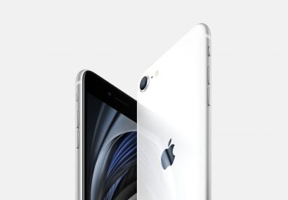 Klein, aber ganz groß: Wieso das iPhone SE zuletzt so stark gefragt war