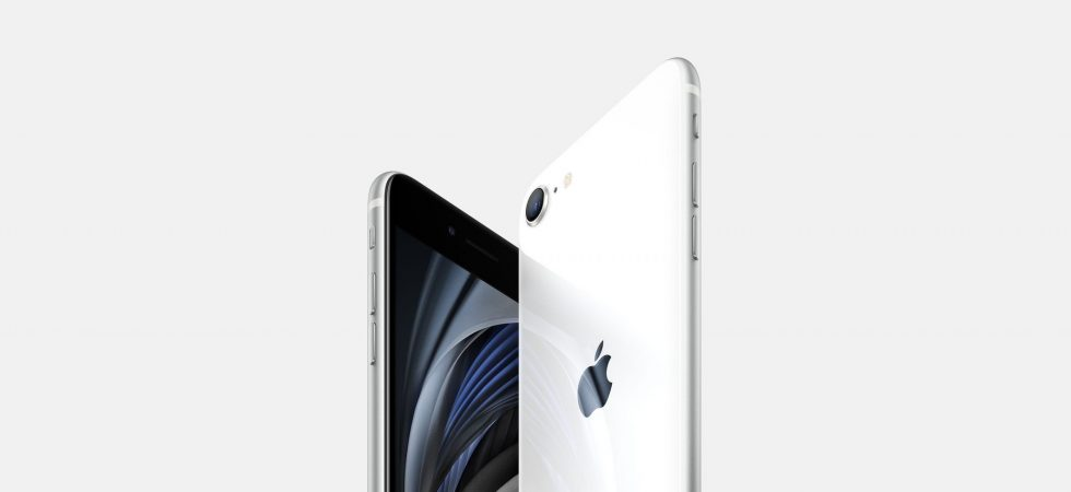 Haptic Touch im iPhone SE funktioniert nicht im Sperrbildschirm