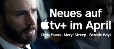 Letzter Platz im Ranking der Streamingdienste: Keine Chance für Apple TV+