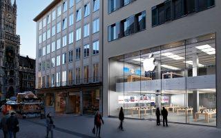 Spannend: Apple Store-Schließung als Frühwarnsystem für Corona-Ausbrüche